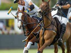 Successful First Weekend Of The World Polo League's 2020 Palm Beach Open